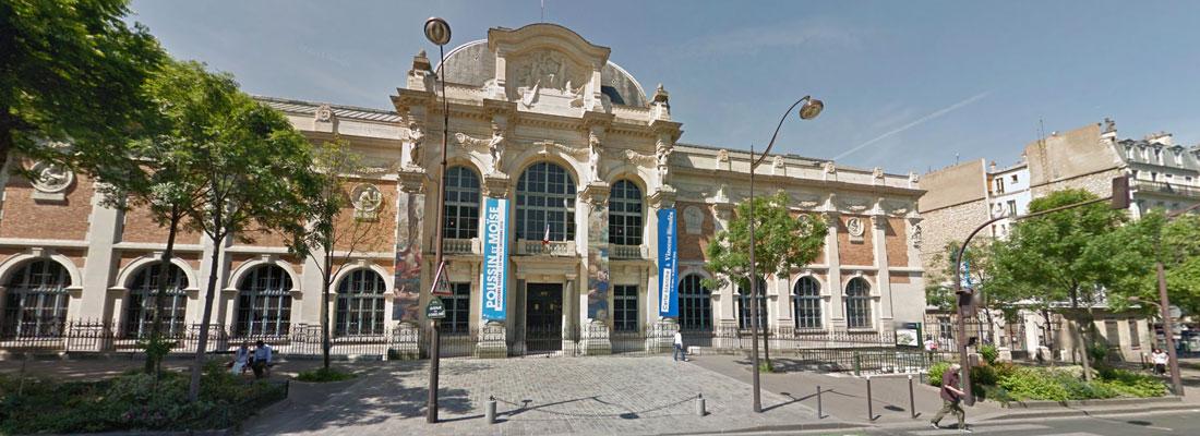 Rénovation du musée des Gobelins à Paris - Maître d'oeuvre