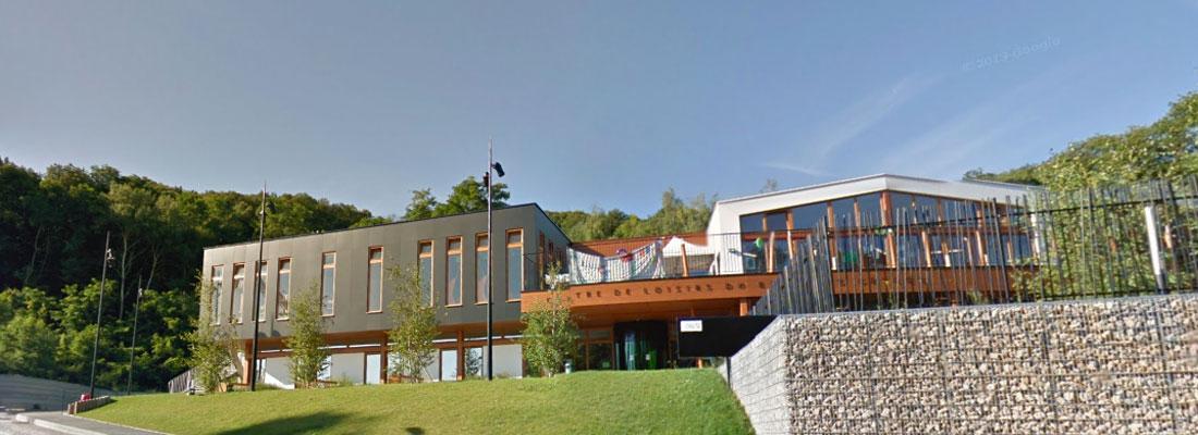Construction d'un centre de loisirs dans l'Essone - Maître d'oeuvre